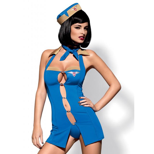 Костюм Air hostess