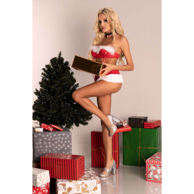 Комплект Santas Bodydolly