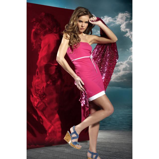 Платье  S002