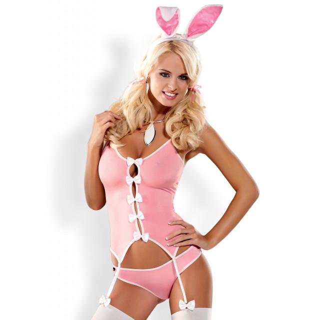 Костюм Bunny suit