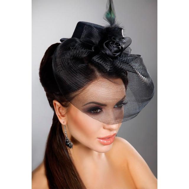 Шляпка модель 26