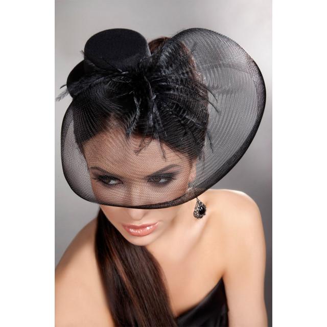 Шляпка модель 24