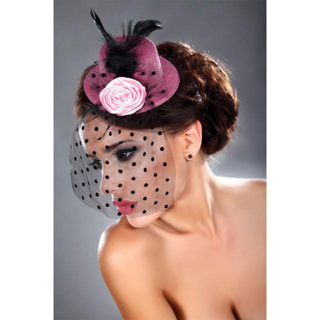 Шляпка модель 19