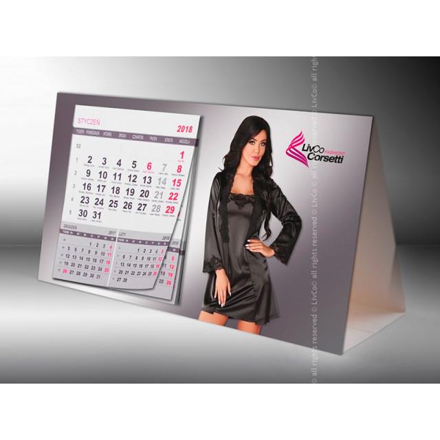 Календарь мини 2018